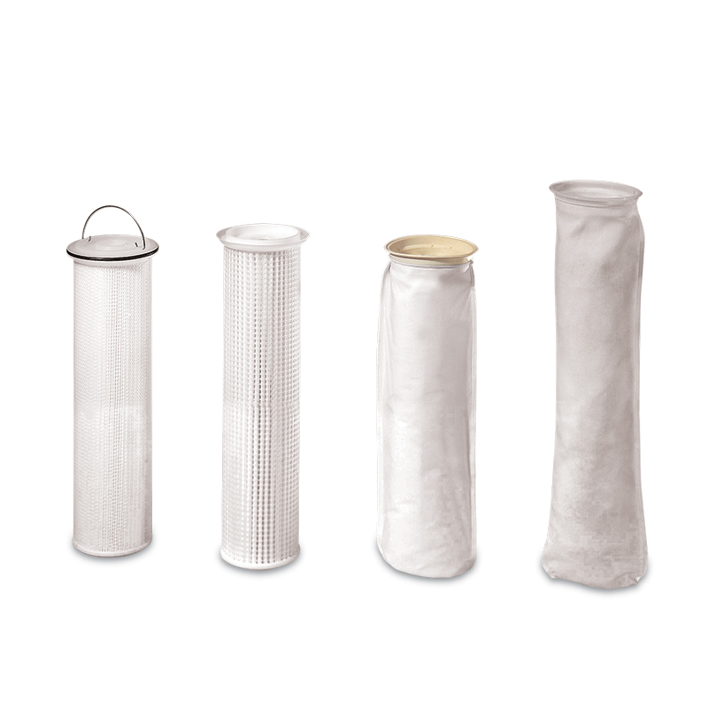High Efficiency Filter Bags