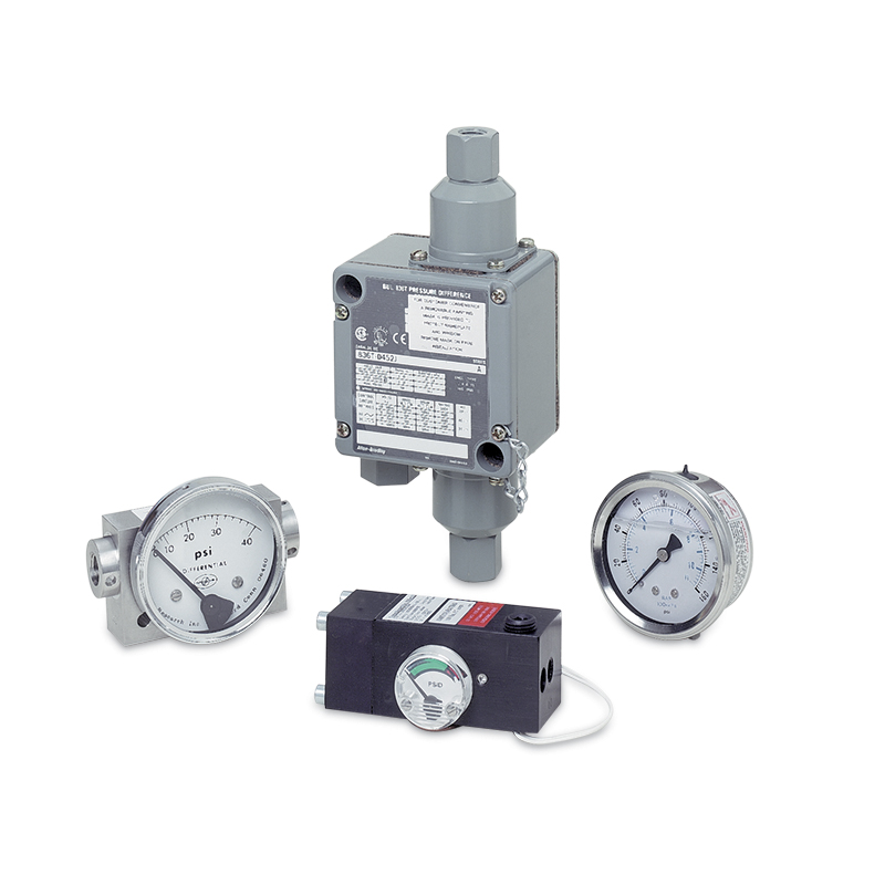 Differential Pressure Indicators