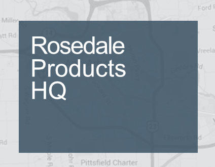 Rosedale Products HQ