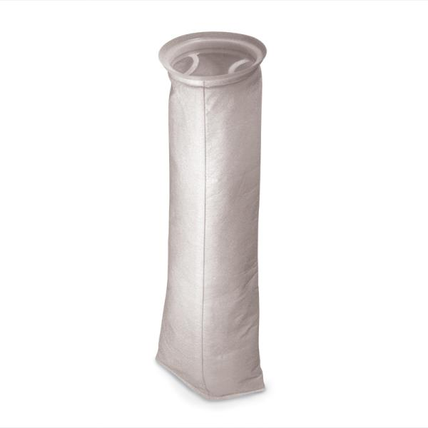 Rosedale Products PO-1-P12S Polypropylene Felt filter Bags Inc. Pack of 50